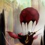 Steampunk Dreamscape by Sev4