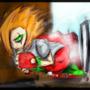 Dash and Hit by MAKOMEGA