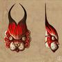 Order of Seht Mask