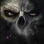 Darksiders 2 Digital Painting by Adovion