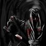Idris-Hell's Swordsman by ArtBourne