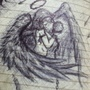 pen doodles, pt1 by ArkyGrimm