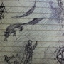 pen doodle, pt2 by ArkyGrimm