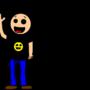 Urine Man by TheComputerHermit