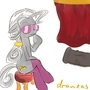 Oversized? by draneas