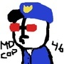 MD Cop 46 by MadnessCop46