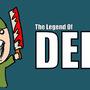 Derpy Link... by EarthboundNinjaGuy