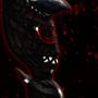 Dark Robot Cat 0.1