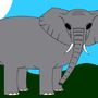Elephante by Autisticjackwagon