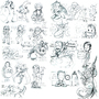 Sketch Request Compilation by Sabtastic