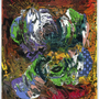 The Supernova Mind by Popecornclock