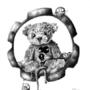 Teddy by jcarignan443