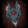 Wolf Eyes by SCHLERF64