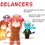 Freelancers by SuperChick