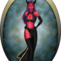 Devil Lilith by CloserRook