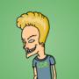 Beavis ( Flash Version) by themc-art