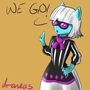 WE GO! by draneas