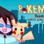 PKMN-Battle Within City Limits by SuperChick