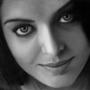 Aishwarya portrait by NGXmusical