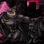 Sexxi Batman and Robbin' by JamSession