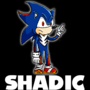 Shadic the Hedehog