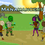 Manamancers main screen by Maras