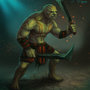 Orc by AtTheSpeedOf