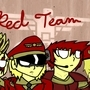 Red Team by EEE-the-undead