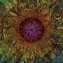 Mandala of Nieve GIF