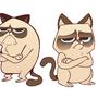 Grumpy by StevRayBro