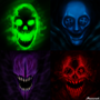 The four horsemen of apocalyps