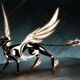 Futuristic Sphinx