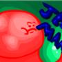Jelly Man by harri21hi
