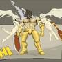 Omega Phitus by Cenaf