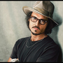 Johnny Depp- Digital Painting by Varun5V