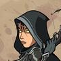 Diablo 3 Female Demon Hunter