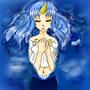 Sorrowfull Mermaid by Rrachel-chan