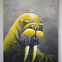 King Ron Swanson by MACHINA-3014