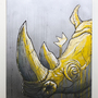 King Rhino by MACHINA-3014
