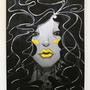 Lipstick and Tattoos by MACHINA-3014