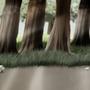 Background Walking Dead Parody by YULFO83