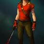 Character Design by AtTheSpeedOf