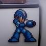 Megaman X Bead edition by Kairos