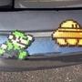 Luigi's galactic hunt by Kairos