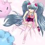 Twintail Usagi by Itachifan137