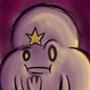lumpy space princess by megadrivesonic