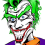 joker by LittleNerdyGem