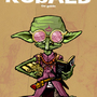 Kobald the Goblin by test-object