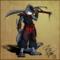 Chaser - Knight Uniform