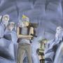Metal Slug 3 Ice Cave by BagamCadet